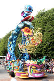 Disney parade Stock Images