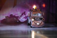 Disney/Pixar's CARS Royalty Free Stock Photos