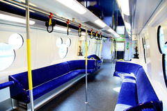 disney pociąg Zdjęcie Stock