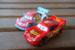 Disney`s Cars Royalty Free Stock Photography