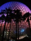 Disney's Epcot Stock Photography