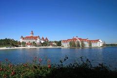 Free Disney S Grand Floridian Stock Image - 54783771