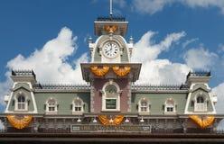 Disney's Magic Kingdom Stock Images