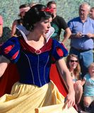 Disney's Snow White at Magic Kingdom Stock Photography