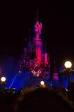Disney sen boże narodzenia Obrazy Stock