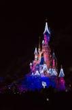 Disney sen boże narodzenia Fotografia Stock