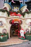 Disney sklep Shinjuku Tokio Obrazy Royalty Free