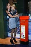 Disney sklepu część Magiczny Children dobroczynności kampanii wodowanie w Londyn Zdjęcia Stock
