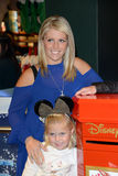 Disney sklepu część Magiczny Children dobroczynności kampanii wodowanie w Londyn Obrazy Royalty Free