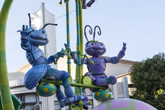Disney ståtar Royaltyfria Bilder