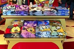 Disney store at hong kong airport Royalty Free Stock Photos