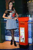 Disney Store Share the Magic Children's Charity Campaign Launch in London Stock Photography