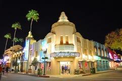disney studia Hollywood Orlando Zdjęcie Stock