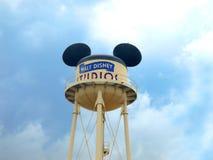 Disney studio paris Fotografering för Bildbyråer