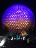 Disney värld royaltyfria foton