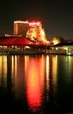 Disney van de binnenstad in Orlando Royalty-vrije Stock Foto