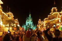 Disney world Royalty Free Stock Photography