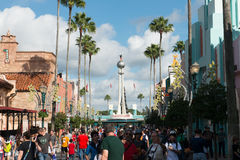 Disney World Hollywood Studios, Travel Royalty Free Stock Photo