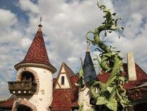 Disneyland Παρίσι Στοκ Εικόνες