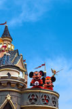 Disneyland Royalty Free Stock Photography
