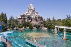 Disneyland Fotografía de archivo libre de regalías