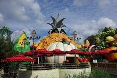 Disneyland amusement park for children Paris, France Stock Images