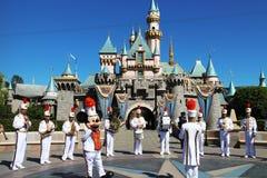 Disneyland Anaheim Stock Afbeeldingen