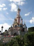 Disneyland Castle Stock Photo