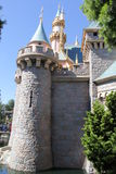 Disneyland Castle Stock Images