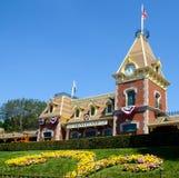 Disneyland Stock Images
