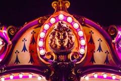 Disneyland fetecken Arkivfoto