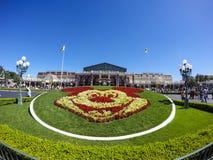 Disneyland Royalty Free Stock Photo