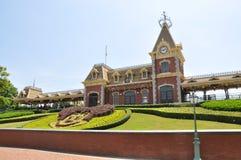 Disneyland Stock Photography