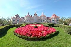 Disneyland Hotel Stock Photos