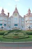 Disneyland Hotel (Paris) Royalty Free Stock Photos