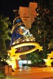 Disneyland hotell arkivfoton