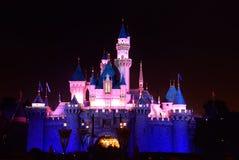 Disneyland. Los Angeles. America Stock Image