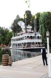 Disneyland Stock Image