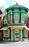 disneyland mickey s toontown Fotografia Royalty Free