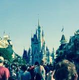 Disneyland Orlando Obraz Stock