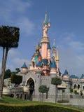 Disneyland Parigi quindicesimo Anniversarry immagine stock libera da diritti