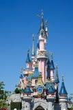 Disneyland Parijs Stock Afbeelding