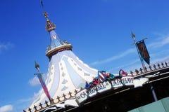 Disneyland Parijs vijftiende Anniversarry royalty-vrije stock afbeeldingen