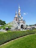 Disneyland Paris 15ème Anniversarry images stock