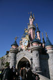 DISNEYLAND PARIS Stockbilder