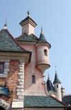 Disneyland in Paris Stock Photo