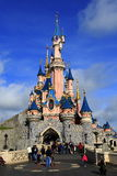 Disneyland Paris Royalty Free Stock Photos
