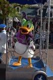 Disneyland Paris Halloween fotografia stock libera da diritti