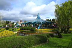 Disneyland, Paris Royalty Free Stock Photography
