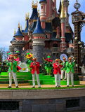 Disneyland, Paris Stock Image